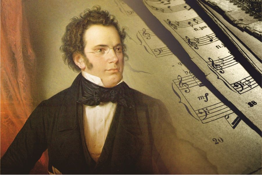 shubert single personals Shop the world's widest selection of franz schubert singles, sheet music, music books, scores and more find all your sheet music at sheet music plus.
